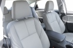 Picture of 2017 Toyota Avalon Hybrid Limited Front Seats