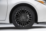 Picture of 2017 Toyota Avalon Touring Rim