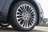 2018 Toyota Avalon Limited Rim Picture