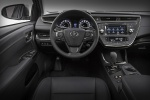 2018 Toyota Avalon Touring Cockpit in Black