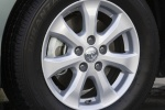 Picture of 2010 Toyota Camry LE Rim