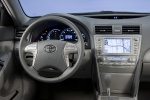 2010 Toyota Camry Hybrid Cockpit in Ash