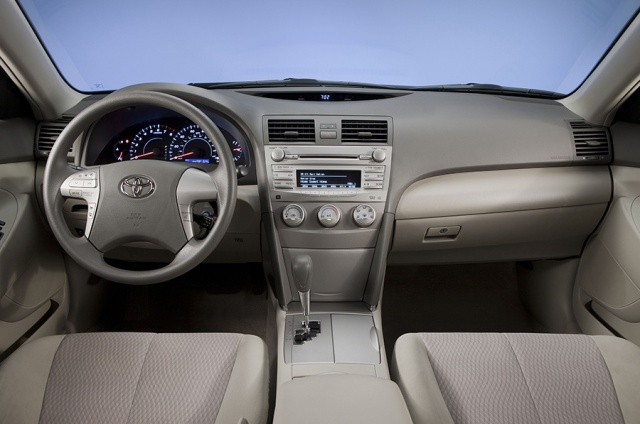 2011 Toyota  Camry Picture