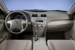 Picture of 2011 Toyota Camry LE Cockpit in Bisque