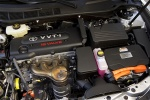 Picture of 2011 Toyota Camry Hybrid 2.4L 4-cylinder Engine