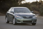 Picture of 2011 Toyota Camry LE in Magnetic Gray Metallic