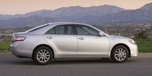 2011 Toyota Camry Reviews / Specs / Pictures / Prices