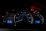 Picture of 2012 Toyota Camry XLE Gauges