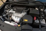 Picture of 2012 Toyota Camry SE 2.5L 4-cylinder Engine