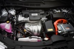 Picture of 2012 Toyota Camry Hybrid XLE 2.5L 4-cylinder Engine
