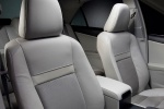 2012 Toyota Camry Hybrid XLE Front Seats