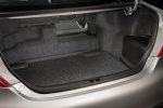 Picture of 2012 Toyota Camry Hybrid XLE Trunk