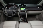 Picture of 2012 Toyota Camry XLE Cockpit