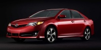 2013 Toyota Camry LE, SE, XLE, V6, Hybrid Review