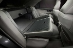 Picture of 2014 Toyota Camry XLE Rear Seats Folded