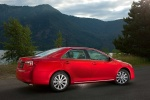 Picture of 2014 Toyota Camry XLE in Barcelona Red Metallic