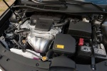 Picture of 2014 Toyota Camry SE 2.5L 4-cylinder Engine