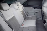 Picture of 2014 Toyota Camry Hybrid XLE Rear Seats