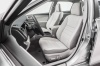 2015 Toyota Camry SE Front Seats Picture