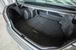 2015 Toyota Camry SE Trunk