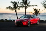 Picture of 2015 Toyota Camry XSE in Ruby Flare Pearl