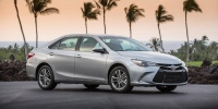 2015 Toyota Camry Pictures