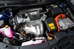 Picture of 2016 Toyota Camry Hybrid SE 2.5-liter 4-cylinder Hybrid Engine
