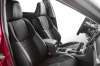 2017 Toyota Camry XSE Front Seats Picture