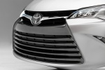 2017 Toyota Camry SE Grille