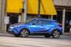 2018 Toyota C-HR Picture