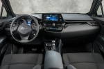 2018 Toyota C-HR Cockpit