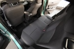 Picture of a 2018 Toyota C-HR's Rear Seats