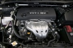Picture of 2010 Toyota Corolla S 1.8l 4-cylinder Engine