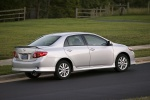 Picture of 2010 Toyota Corolla S in Classic Silver Metallic