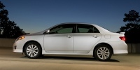 2010 Toyota Corolla - Review / Specs / Pictures / Prices