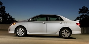 2010 Toyota Corolla Reviews / Specs / Pictures / Prices
