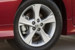 Picture of 2011 Toyota Corolla S Rim