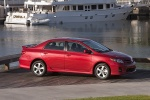 Picture of 2011 Toyota Corolla S in Barcelona Red Metallic