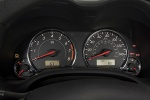Picture of 2012 Toyota Corolla S Gauges