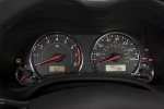 Picture of 2013 Toyota Corolla S Gauges