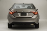 Picture of 2015 Toyota Corolla LE Eco in Brown Sugar Metallic