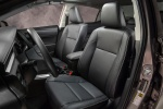 Picture of 2015 Toyota Corolla LE Eco Front Seats in Black