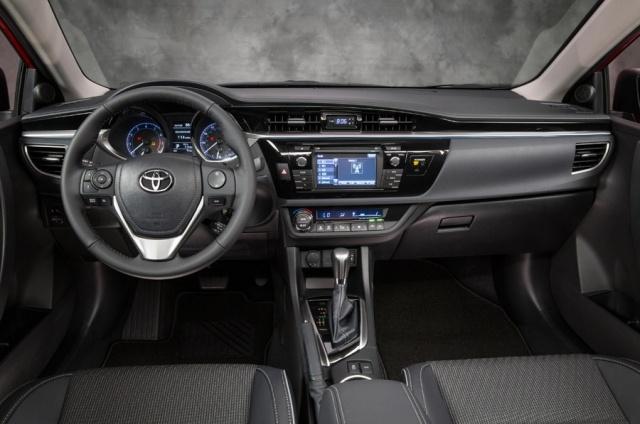 2016 Toyota  Corolla Picture