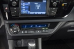 Picture of 2016 Toyota Corolla S Premium Center Stack in Black