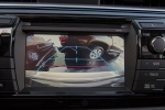 2016 Toyota Corolla LE Eco Rear-View Camera