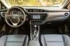 2017 Toyota Corolla XSE Cockpit Picture