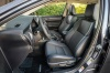 2017 Toyota Corolla XSE Front Seats Picture