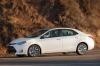 2017 Toyota Corolla LE Eco Picture