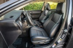Picture of 2017 Toyota Corolla XSE Front Seats