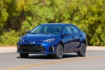 Picture of 2017 Toyota Corolla SE in Blue Crush Metallic